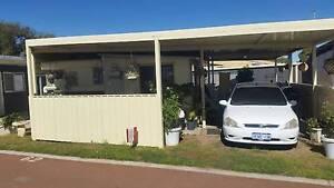 Onsite Caravan at Cee & See Caravan Park for sale East Rockingham Rockingham Area Preview