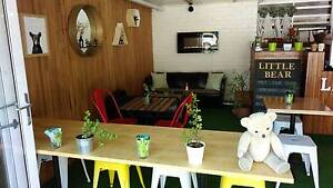 Cute cafe in Clifton Hill, very cheap rent, bills included! Clifton Hill Yarra Area Preview