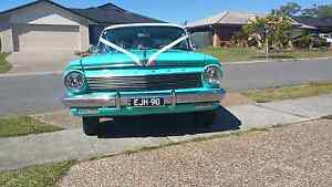 1963 EJ HOLDEN SPECIAL Upper Caboolture Caboolture Area Preview