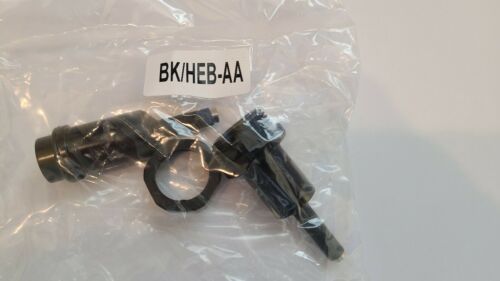 HEB-AA Bussmann Cooper TRON Non Breakaway Fuse Holder 30 Amp 600 Volt