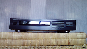 Yamaha AM/FM stereo tuner Durack Brisbane South West Preview