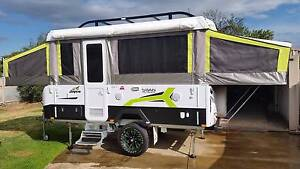 2016 Jayco Swan Outback Woodville South Charles Sturt Area Preview
