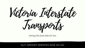 Looking for courier owner drivers immediate start