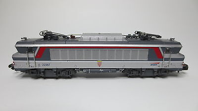 Fleischmann piccolo 7361 E-Lok BB 22387 der SNCF OVP DCC Digital CH7380 online kaufen