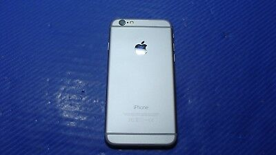 """iPhone 6 4.7"""" A1586 2014 MG692LL/A Sprint 16GB Back Case w/Battery GS65613 GLP*"""