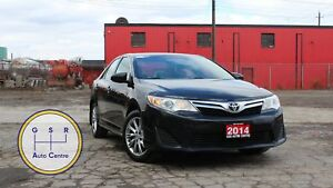 2014 Toyota Camry LE UPGRADE | BLUETOOTH | TOUCHSCREEN | LOW KM