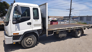 1999 Isuzu tray truck Brooklyn Brimbank Area Preview