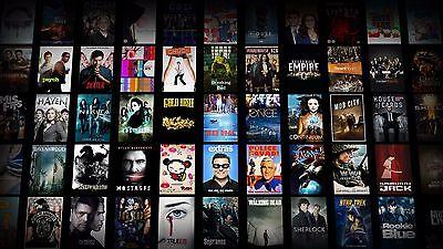 Amazon Fire TV Stick Voice Jailbroken v17.0 Krypton Loaded Movies TV Drama XXX