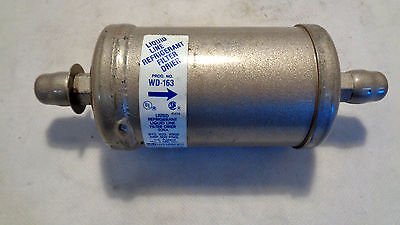 New Not In Box Watsco Wd-163 Refrigeration Liquid Line Filter Dryer
