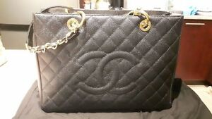 Authentic Chanel Gst - for quick sale