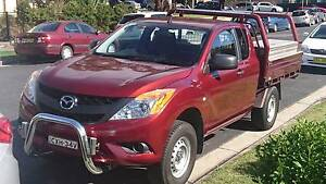 The perfect work truck New Lambton Newcastle Area Preview