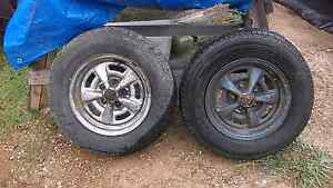 Holden GTS Monaro/ sandman wheels Batemans Bay Eurobodalla Area Preview