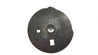 Durkopp 558 Eyelet Buttonhole Sewing Machine Steering Disc 0558 002257