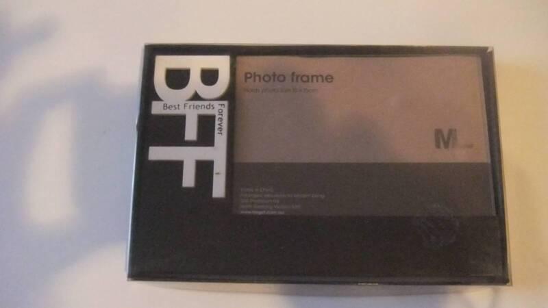 Best Friends Forever Frame Picture Frames Gumtree Australia