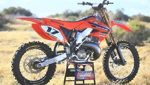 Wanted 250 2 Stroke
