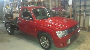 Toyota hilux v8 1998 engineered and registered Macquarie Park Ryde Area Preview