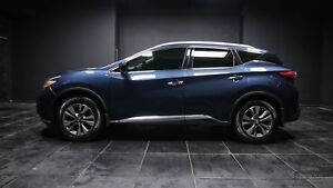 2015 Nissan Murano SV LEATHER | MOON ROOF | DUAL CLIMATE | NA...