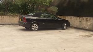 Holden Astra Convertible Gosford Gosford Area Preview