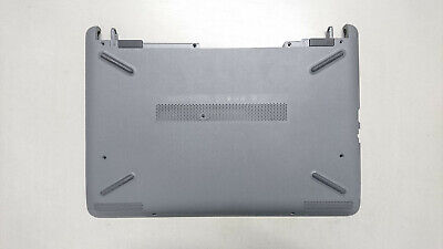 HP Notebook 14-BS 14-BS034NA Laptop Base Bottom Cover Case Chassis ()