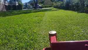 """A TEAM MOWING"""" RELIABLE. AFFORDABLE PROFESSIONAL Chermside Brisbane North East Preview"""