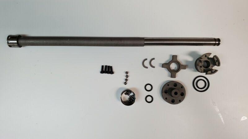 OEM NEW Fadal Locking Drawbar kit DRB-0026 NEW