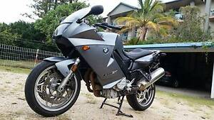BMW F800 Sport Touring, 2007, 49,000km, fully serviced -GREAT BUY Coolangatta Gold Coast South Preview