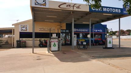 Wirrabara Roadhouse Cafe