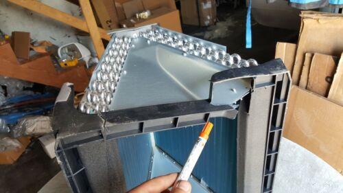All-Aluminum Coil for Bosch 5 Ton Air Handler BVA-60WN1-M20 BVA Models DAMAGED