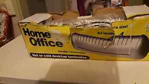 Home office A4 laminator Blackwood Mitcham Area Preview