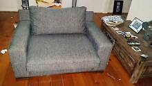 Couches 3 seater and 2 seater Lutwyche Brisbane North East Preview