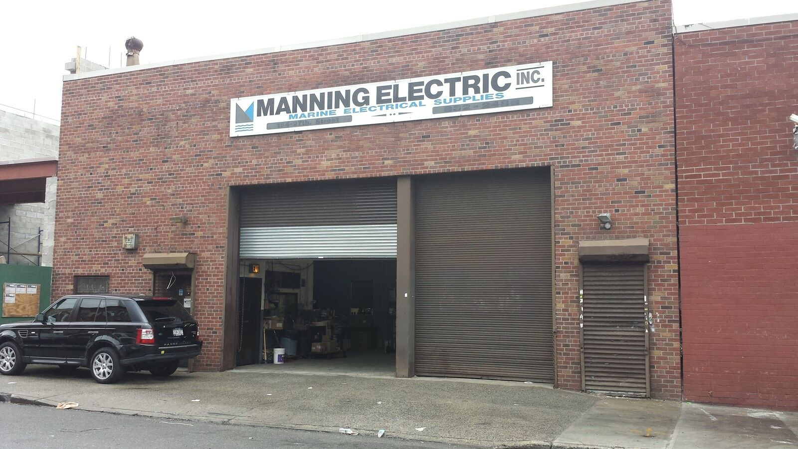 Manning Electric, Inc.