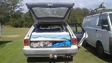 1995 Mitsubishi Magna break automatique Byron Bay Byron Area Preview