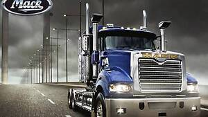 GUARANTEED TRUCK FINANCE, TRAILERS, HEAVY VEHICLE EQUIPMENT LOANS Canberra City North Canberra Preview