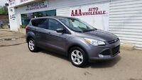 2014 Ford Escape SE Edmonton Edmonton Area Preview