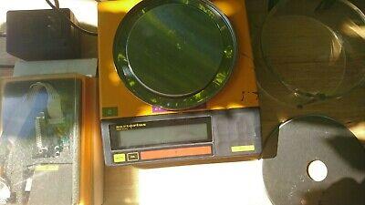 Sartorius Labratory Millimeter Lab Scale - L 610 D