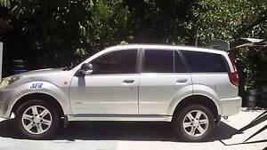 RWC, REGO SUV Great Wall X240 Wagon COLD AIR Coolangatta Gold Coast South Preview