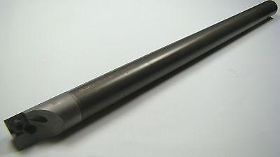 Widia Carbide Shank Coolant Boring Bar Sdbic65105l