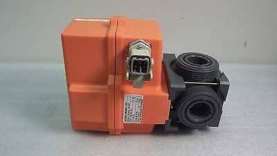 Georg Fischer Ea20 Electric Valve Actuator