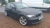 BMW 1 Series by Chap s Emporium Ltd., Carlisle, Cumbria