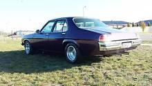 1977 Holden Premier Sedan 355 Stroker Manualised T400 9inch Elliminyt Colac-Otway Area Preview