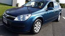VERY NICE AUTOMATIC LOW KM90000 2006 ASTRA PW ALLOYS 12/16REG RWC Bundall Gold Coast City Preview