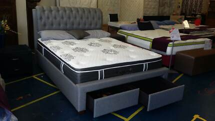 All Type Mattresses Warehouse Sales Best Value for Money Beds
