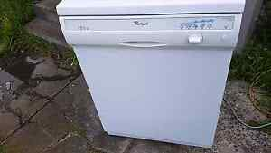 Excellent Germany made whirlpool dishwasher Reservoir Darebin Area Preview