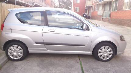 URGENT-2007 Holden Barina Price REDUCED Brunswick Moreland Area Preview