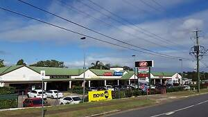 Prime Shops For Lease Pine Mountain Rd Brassall (101m2 - 300m2) Brassall Ipswich City Preview