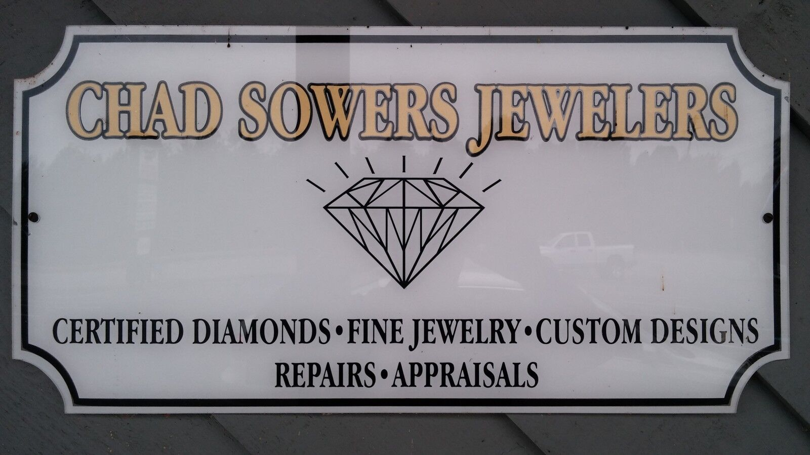 Chad Sowers Jewelers