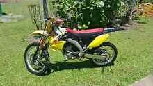 Suzuki rmz250 2014 Yarrawonga Palmerston Area Preview