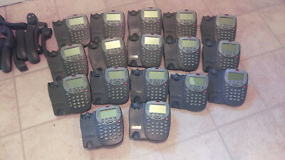 Lot Of 5 Avaya 5410 Digital Telephones Office