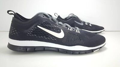 SCARPE N 38.5 UK 5 NIKE WMNS FREE 5.0 TR FIT 4 BREATH SNEAKERS BASSE 641875 010