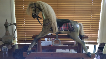 Rocking Horse Antiques Art Amp Collectables Gumtree